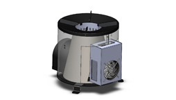 Thermo Cookstove